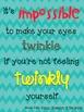Roald Dahl Quotes 10 Poster BUNDLE!