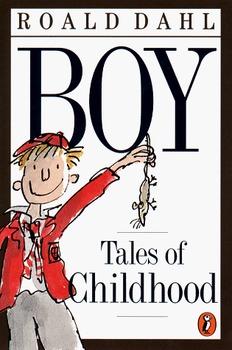 Roald Dahl Short Story (feelings, vocabulary, first day of school)