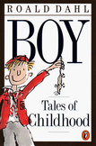 Roald Dahl Short Story (feelings, vocabulary, first day of