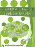 Roald Dahl Themed Book Circle Roles