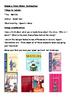 Roald Dahl's Matilda: Lesson and Activity Bundle