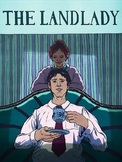 "Roald Dahl's ""The Landlady"" Trial (Great for Halloween!)"