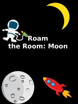 Roam the Room: Moon Facts and Opinions