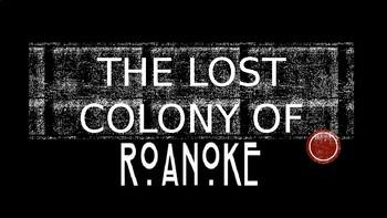 Roanoke PowerPoint