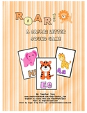 Roar! A Safari Letter Sound Game