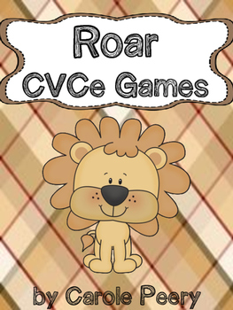 ROAR CVCe Games