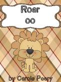 ROAR oo Word Games