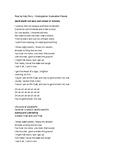 Roar by Katy Perry Kindergarten Graduation Parody Song