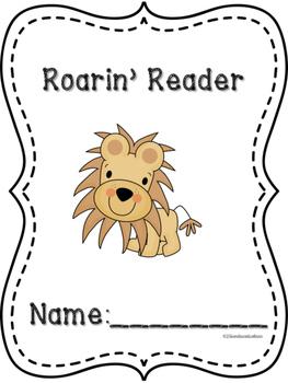 Roarin' Reader Starter Pack