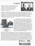 Roaring 1920s 7 part Reading and Answers (7 page Worksheet)