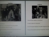 Roaring 1920's PPT, Notes, Guided Notes, Quiz and Prohibition Pictures