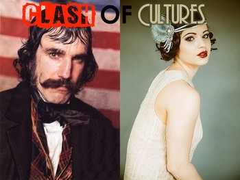 Roaring 20's: Clash of Cultures