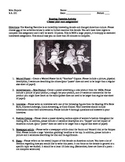 Roaring 20s Differentiated Activity