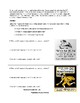 Roaring 20s Worksheets