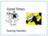 Roaring Twenties!