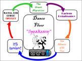 Roaring Twenties Dance Floor Rotation