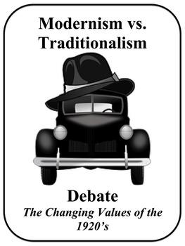 Roaring Twenties Debate