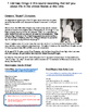 Roaring Twenties/ Harlem Renaissance: Musicians worksheet song analysis activity