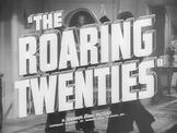 Roaring Twenties Jeopardy Review Game