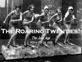 Roaring Twenties, Part I: Strikes, Harding, Coolidge, and Hoover