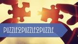 Roaring Twenties Puzzle2Puzzle2Puzzle