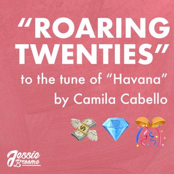 Roaring Twenties Song Lyrics