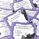 1920s Culture Task Cards (SS5H2, SS5H2b)