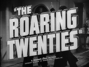 Roaring Twenties Unit Plan