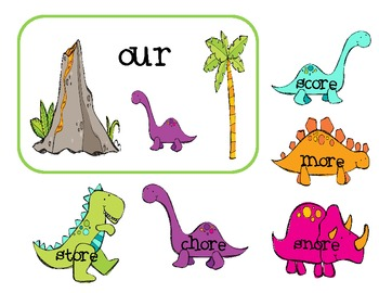 Roaring For Or Or Ore Our Word Sort 231871 on Nd Grade Spelling Worksheets Math Cover