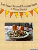 Roasted Pumpkin Seed Recipe