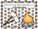 Roasting Marshmallows Final Stable Syllables