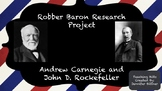 Robber Baron Project