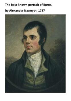 Robert Burns Handout