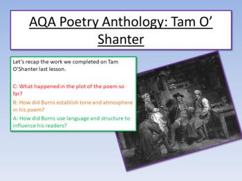 Robert Burns - Tam O' Shanter 2