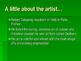 Robert Delaunay Artist Preview