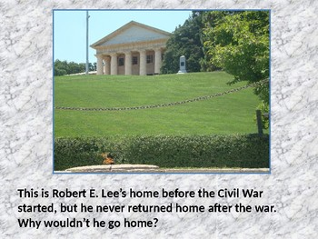 Robert E. Lee-Confederate States of America General-Life After the Civil War