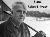 Robert Frost & Poetic Device Practice