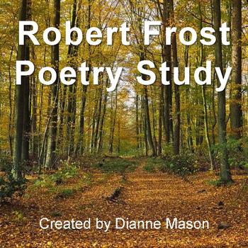 Robert Frost Poetry Study