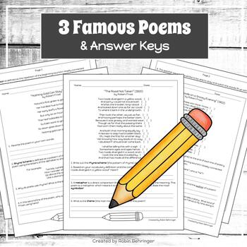 Robert Frost Poems and Biography