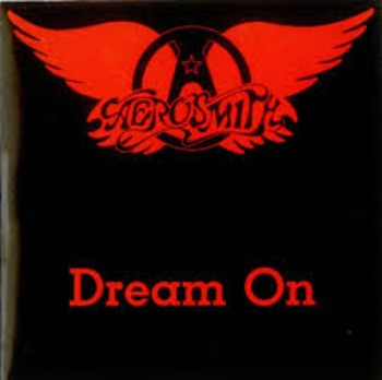 """Robert Frost: Song - """"Dream On"""" by Aerosmith"""