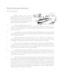Robert Fulton and the Steamboat - Informational Text Test Prep