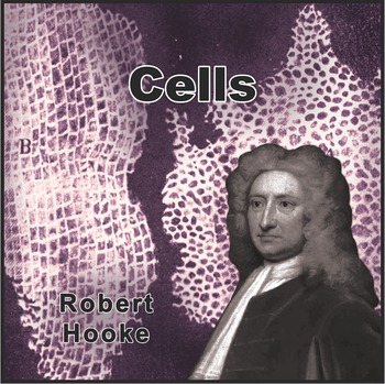 Robert Hooke Poster (Influential Scientists Series)