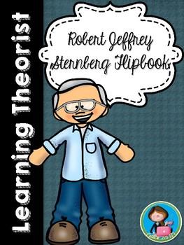 Psychologist Robert Jeffrey Sternberg Flipbook