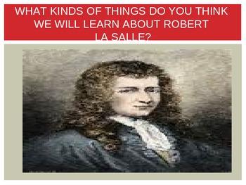 Robert La Salle