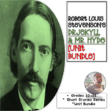 Robert Louis Stevenson's Dr. Jekyll & Mr. Hyde [BUNDLE]