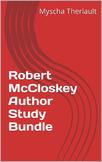 Robert McCloskey Author Study and Multiple Literature Unit
