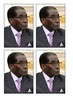 Robert Mugabe Handout