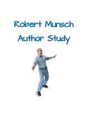 Robert Munsch Mini-Unit