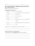 Robert Munsch Stories Written Response Test