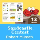 Robert Munsch - The Sandcastle Activity Pack